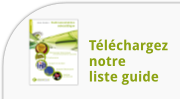 Liste Guide Instrumentation Scientifique FR
